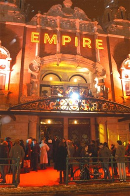 Photo:Hackney Empire