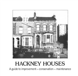 Photo:Hackney Houses - 2nd ed