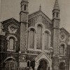 Page link: Stoke Newington and its Methodists: a History Walk