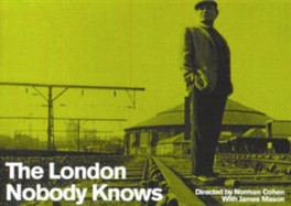 Photo: Illustrative image for the 'The London Nobody Knows + shorts' page
