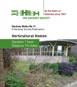 Photo: Illustrative image for the '#11 Horticultural Hoxton' page