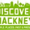 Page link: Links to Discover Hackney's Heritage