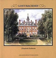 Photo: Illustrative image for the 'Lost Hackney' page