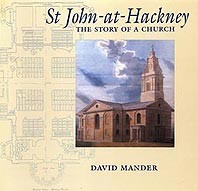 Photo: Illustrative image for the 'St John at Hackney: The story of a Church' page