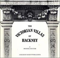 Photo: Illustrative image for the 'The Victorian Villas of Hackney' page