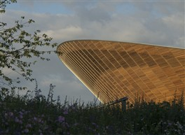 Photo: Illustrative image for the 'Queen Elizabeth Olympic Park' page